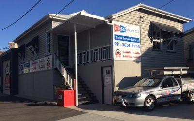 D&K Doors Garage Doors Office