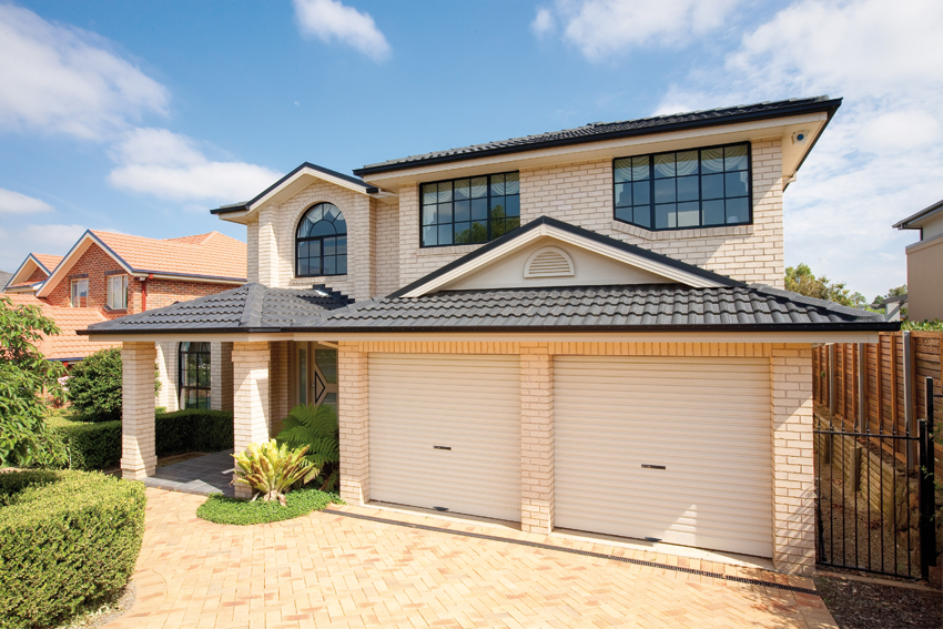 choosing garage door | D&K Doors Brisbane