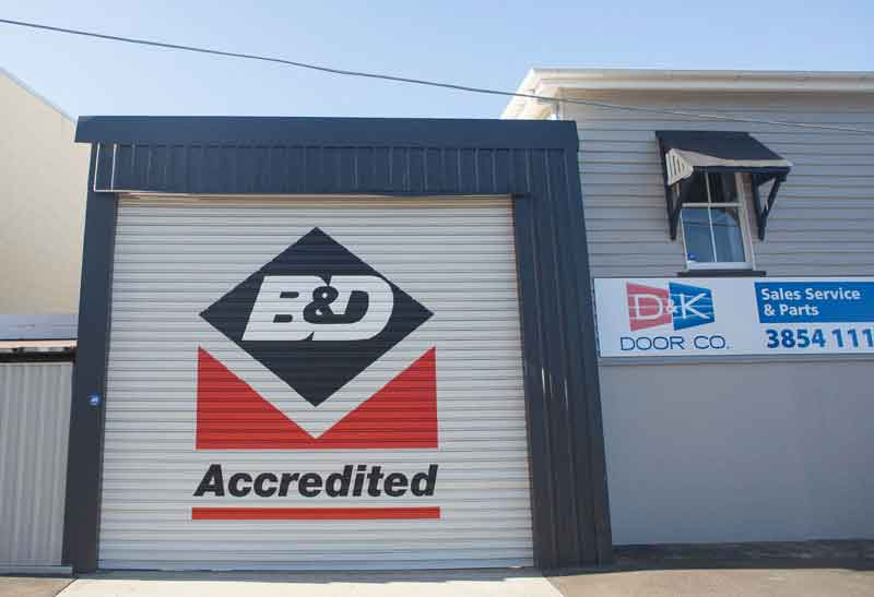 BD Accredited